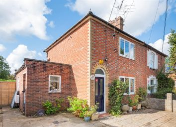 2 bed semi-detached house for sale in New Road, Milford, Godalming GU8