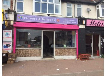Thumbnail Retail premises to let in 810 Dagenham Road, Dagenham