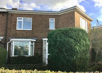 Thumbnail 3 bed semi-detached house for sale in Church Walk, Donnington, Telford