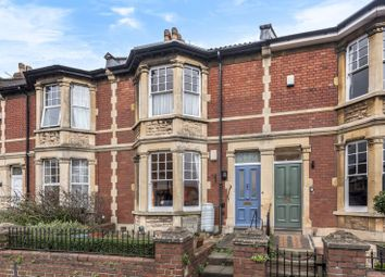 Thumbnail 4 bed terraced house for sale in Stoke Lane, Westbury-On-Trym, Bristol