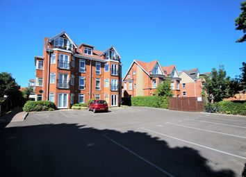 Thumbnail 2 bed flat for sale in Owls Road, Bournemouth