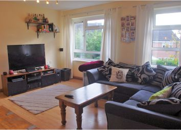 Thumbnail 2 bed flat for sale in Station Court, York