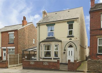Thumbnail 4 bed detached house for sale in Cavendish Road, Carlton, Nottinghamshire