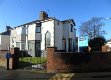 Thumbnail 3 bed semi-detached house for sale in Field Lane, Fazakerley, Liverpool