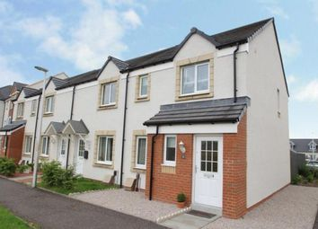 Thumbnail 3 bed end terrace house for sale in Forge Crescent, Bishopton, Renfrewshire