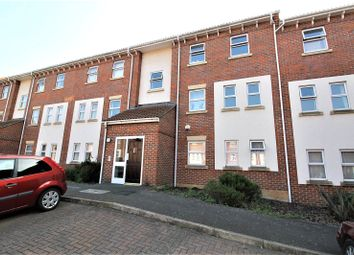 Thumbnail 2 bed flat for sale in Mary Court, Chatham, Kent