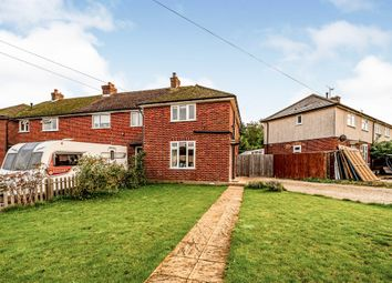 Thumbnail End terrace house for sale in Broadwaters Avenue, Thame