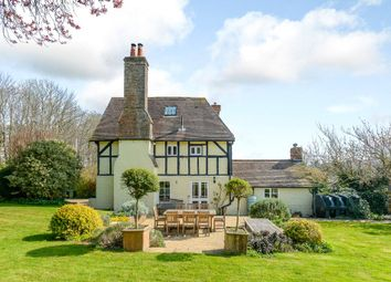 Thumbnail 6 bed detached house for sale in Midlington Hill, Droxford, Hampshire