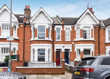 Thumbnail 3 bed semi-detached house to rent in Trentham Street, London