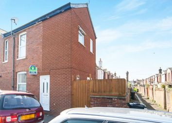Thumbnail 2 bed semi-detached house to rent in Rosebery Road, Exmouth