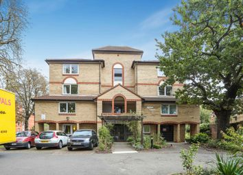 Thumbnail 2 bed flat for sale in Fairfield Path, Croydon