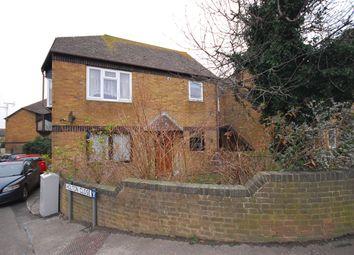 Thumbnail 2 bed flat for sale in Park Lane, Birchington