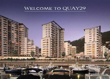 Thumbnail Studio for sale in Quay 29, Gibraltar, Gibraltar