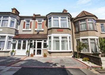 Thumbnail 3 bedroom terraced house for sale in Ilford, London, United Kingdom