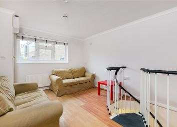 2 bed maisonette to rent in Moscow Road, Bayswater, London W2