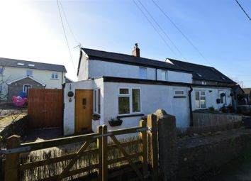 Thumbnail 1 bed semi-detached house for sale in Castell Y Mwnws, Llanharry, Pontyclun