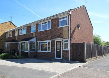 3 bed end terrace house for sale in Cranwell Grove, Shepperton TW17