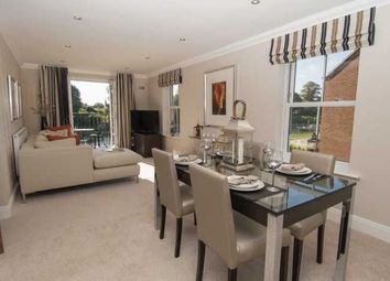 Thumbnail 2 bedroom flat for sale in Somerton House, Tattershall Road, Boston
