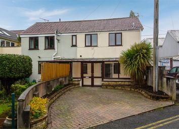 Thumbnail 3 bedroom semi-detached house for sale in The Green, Winscombe, Somerset