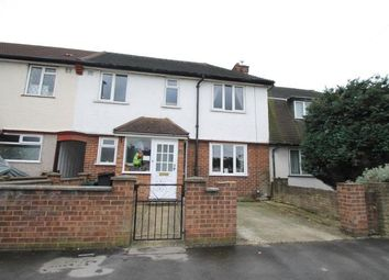 Thumbnail 3 bedroom property for sale in Euston Road, Croydon, Surrey