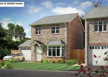 Thumbnail 3 bed detached house for sale in Linden Fields, Little Minsterley, Shrewsbury