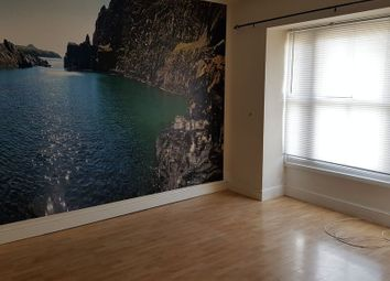 Thumbnail 2 bed flat to rent in Tower Hill, Fishguard