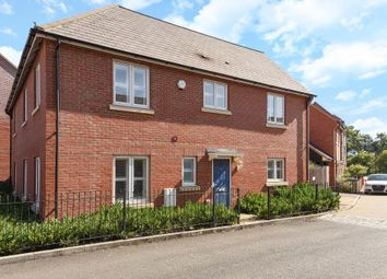 Thumbnail 4 bed detached house to rent in Clivedon Way, Aylesbury