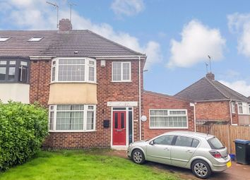 Thumbnail 3 bed property to rent in The Hirons, Cheylesmore, Coventry