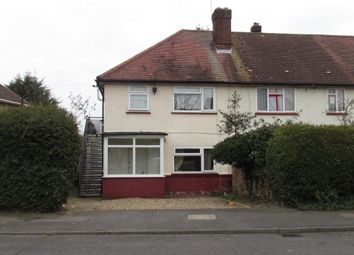 2 bed maisonette for sale in Hoppner Road, Hayes, Middlesex UB4