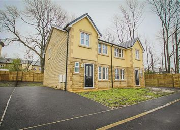 Thumbnail 3 bed property for sale in Off Barker House Road, Nelson, Lancashire