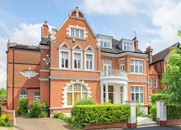 Thumbnail Studio for sale in Crediton Hill, West Hampstead, London