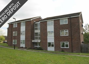 Thumbnail 2 bedroom flat to rent in Cedar Court, Petworth