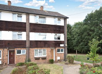 Thumbnail 3 bed maisonette for sale in Bonsey Lane, Woking