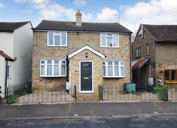 Thumbnail 5 bed cottage for sale in Chequers Road, Writtle, Chelmsford