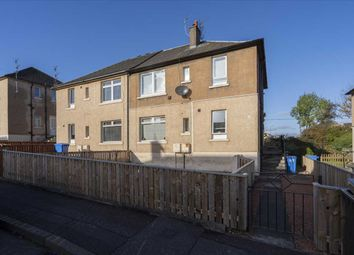 Thumbnail 2 bedroom flat for sale in Braemar Drive, Falkirk
