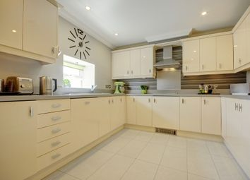 Thumbnail 2 bedroom flat for sale in Westgate, Hunstanton