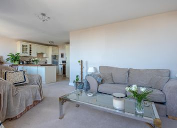 Thumbnail 2 bed flat for sale in Bramlands Close, London