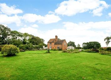 Thumbnail 3 bed detached house for sale in Stock Green, Redditch