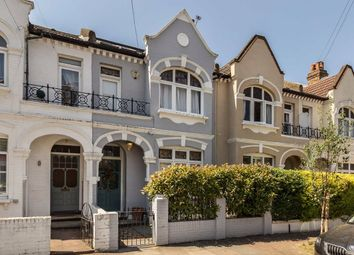 5 bed terraced house for sale in Rowfant Road, London SW17