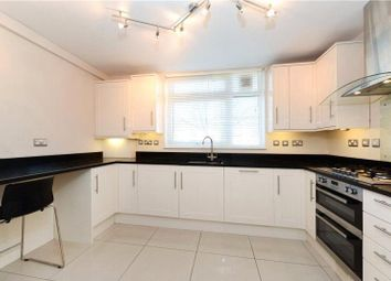 Thumbnail 3 bed property to rent in Carminia Road, London