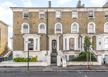Thumbnail 2 bedroom flat for sale in Gauden Road, London