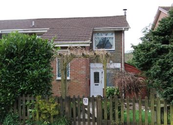 Thumbnail 3 bed property for sale in Fernside Park, Tremar Coombe, Liskeard