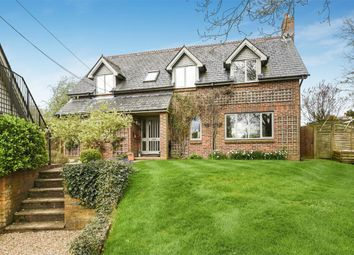4 bed detached house for sale in Bishop's Sutton, Alresford, Hampshire SO24