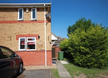 Thumbnail 1 bed end terrace house to rent in Jason Close, Orsett, Orsett