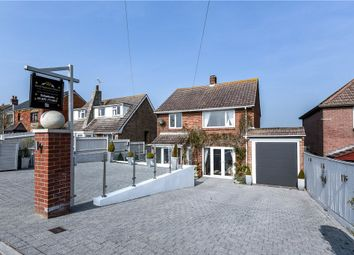Thumbnail 4 bed detached house for sale in Coldharbour, Chickerell, Weymouth