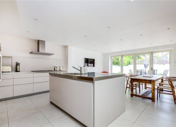 5 bed terraced house for sale in Irene Road, Parsons Green, Fulham, London SW6
