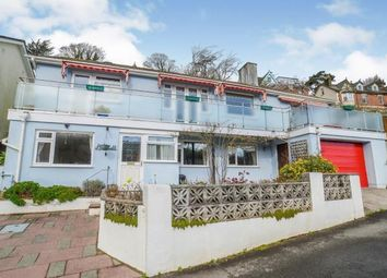 Thumbnail 4 bed detached house for sale in Dartmouth, Devon, England