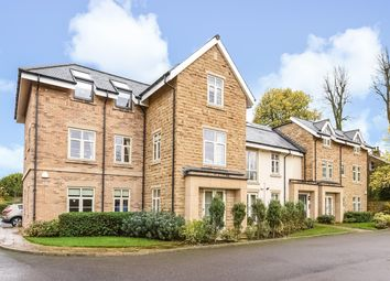 Thumbnail 1 bed flat for sale in Coach House Court, Deighton Road, Wetherby