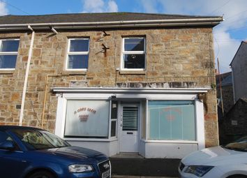 Thumbnail Property for sale in The Office, St Dominic Street, Penzance