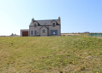 Thumbnail 3 bed detached house for sale in Littlequoy Road, Burray, Orkney